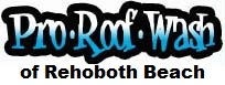 click here for Rehoboth Pro Roof Wash
